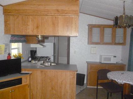 Sassafras kitchen