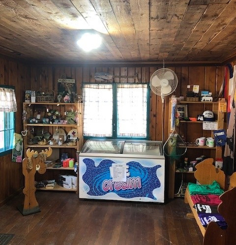 camp store