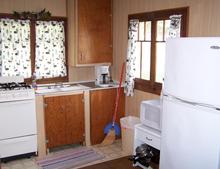 Ash kitchen
