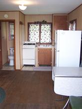 Ash kitchen and bath