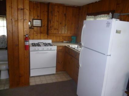 Cypress kitchen