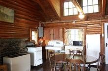 beech kitchen