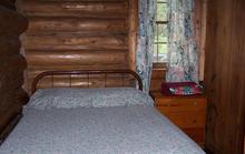 Cedar Lodge bedroom 2