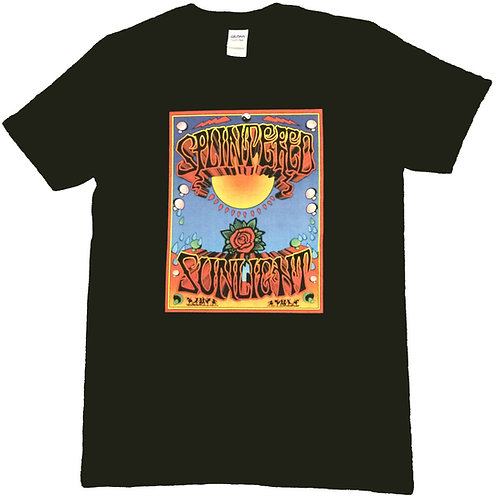 Splintered Sunlight T-Shirt
