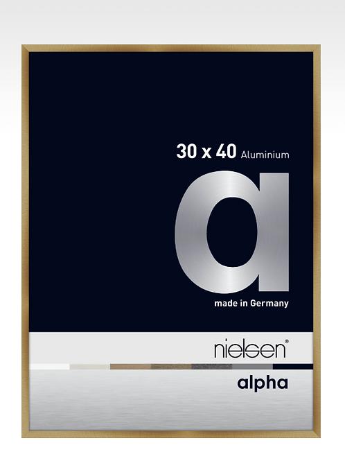 Nielsen Alpha 29,7x42 (DIN A3)