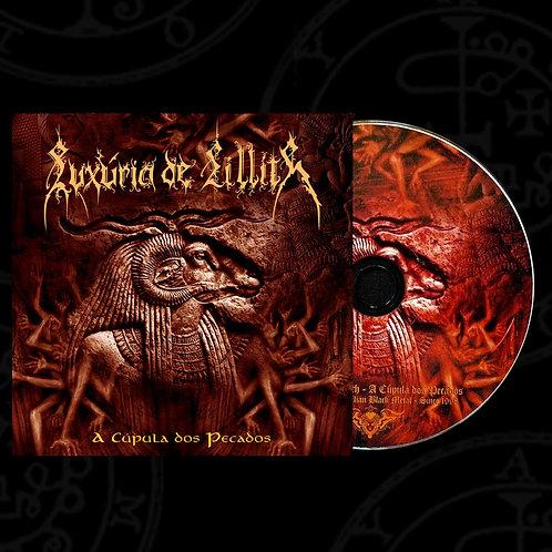 Compilação 'A Cúpula dos pecados' 2003