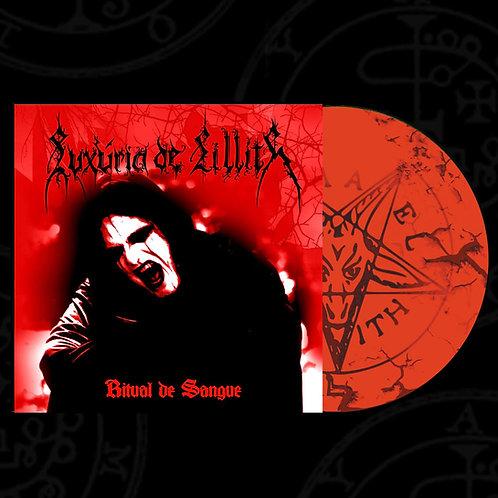 Ritual de Sangue