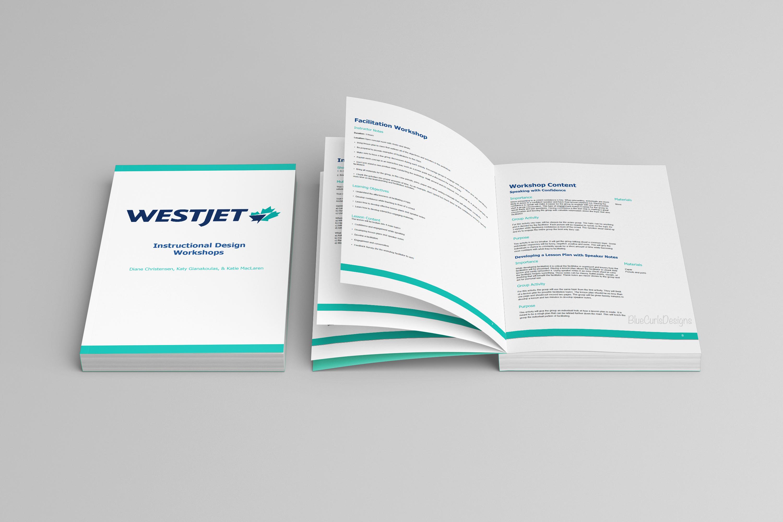 WestJet Instructional Design Booklet