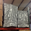 Thumbnail: Silver Woven Poly Pallet Cover