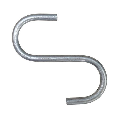 Hard Temper Galvanized Steel S-Hooks