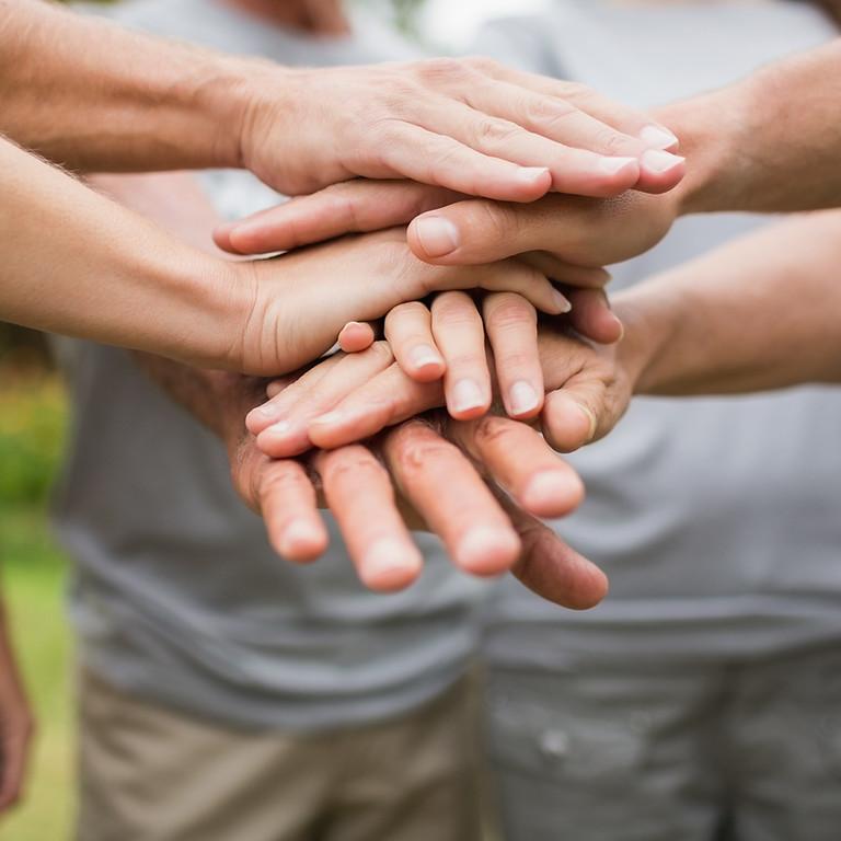 グループや団体の伴走支援(原則無料です!)