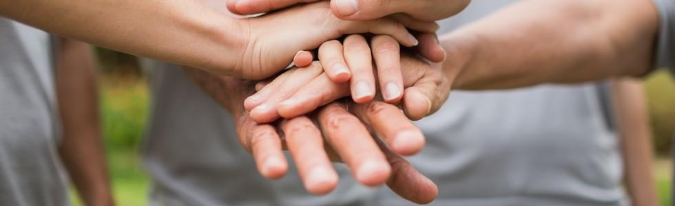 Poignées de main