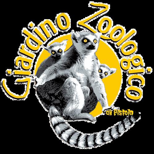 Zoo of Pistoia - Family entry