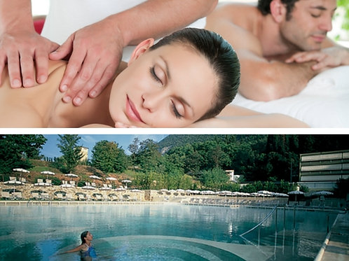 Relax + Terme