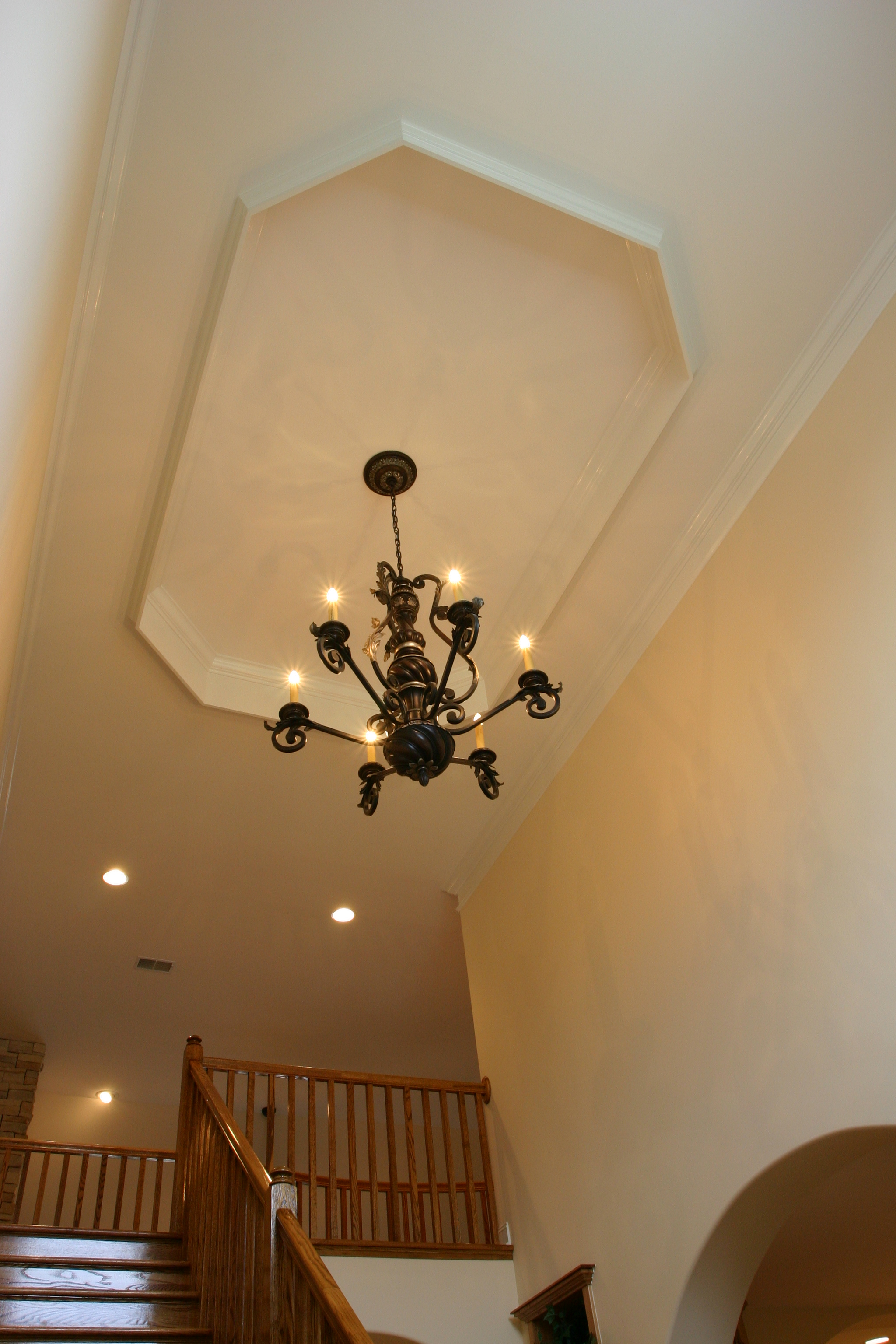 Ceiling Treatment1
