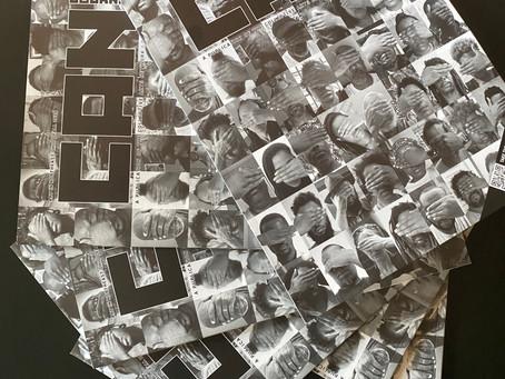 CAN Journal features '20 Years | Daniel Ferlan'