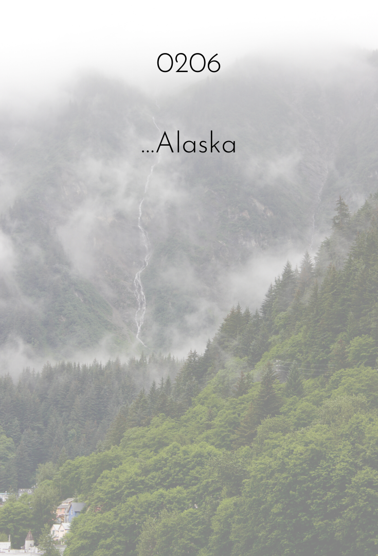 0206 | ...Alaska