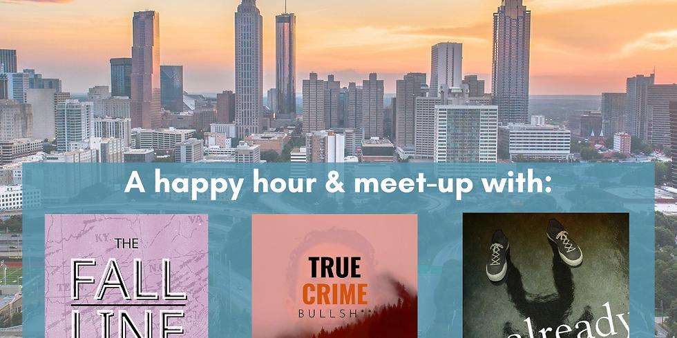 True Crime in Atlanta
