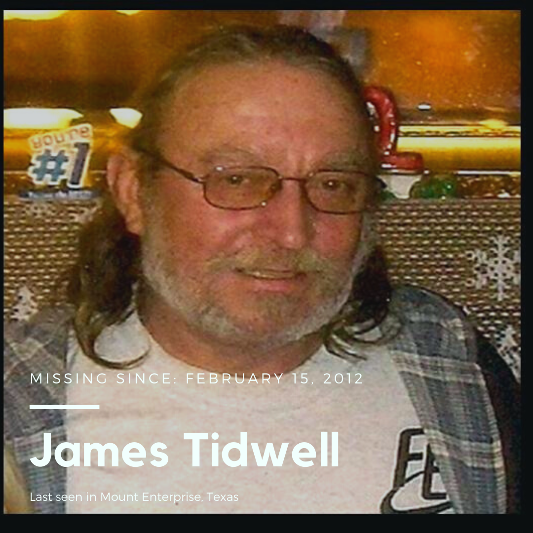 James Lamar Tidwell
