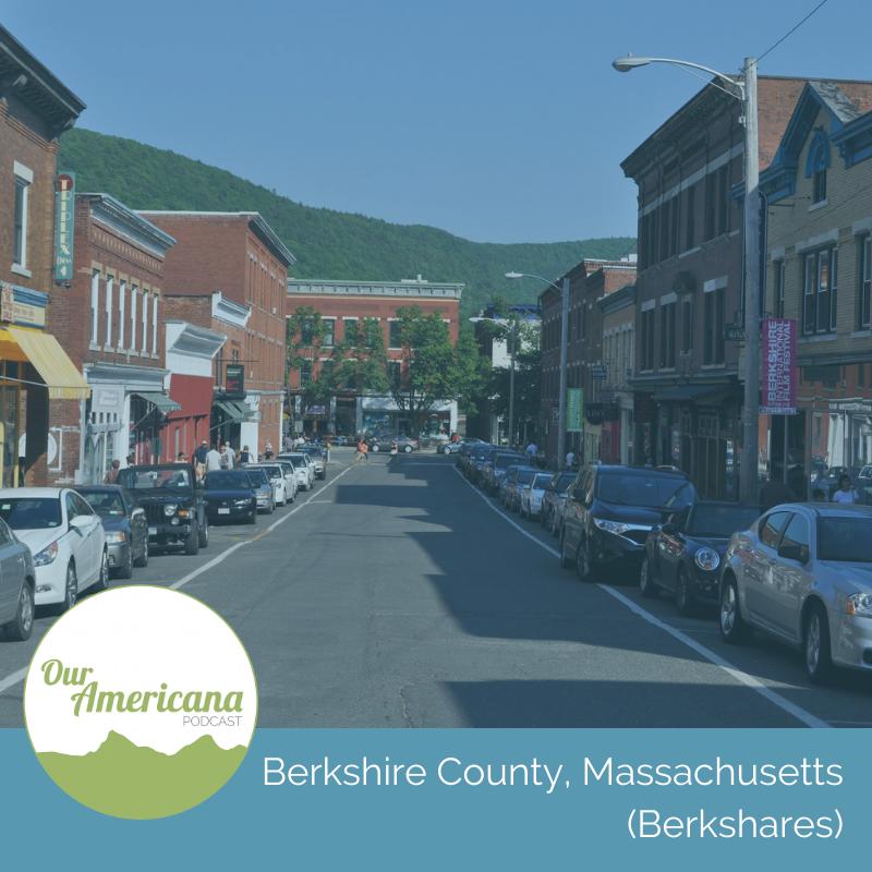 Berkshire County, Massachusetts