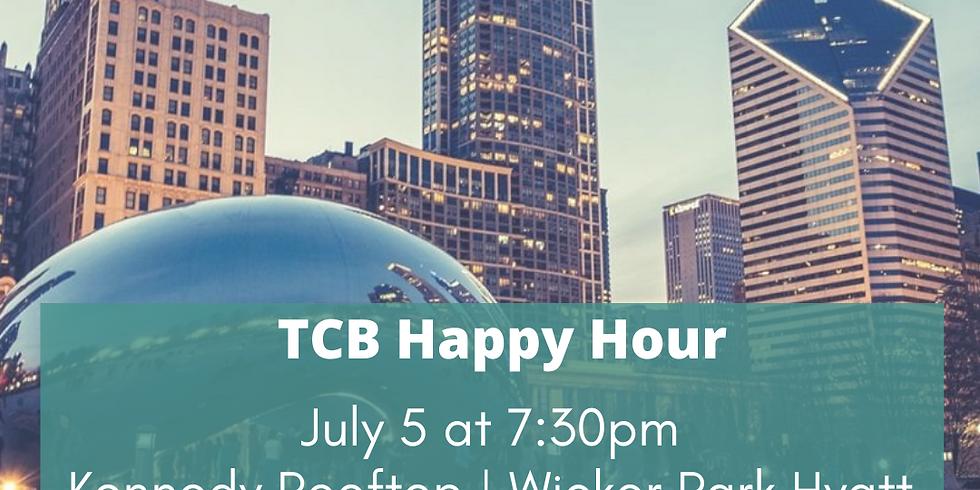 Chicago Meet-up & Happy Hour