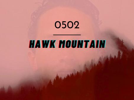 0502 | Hawk Mountain