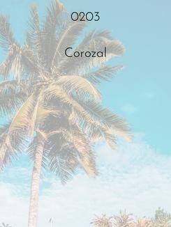 0203 | Corozal