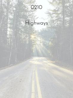 0210 | Highways
