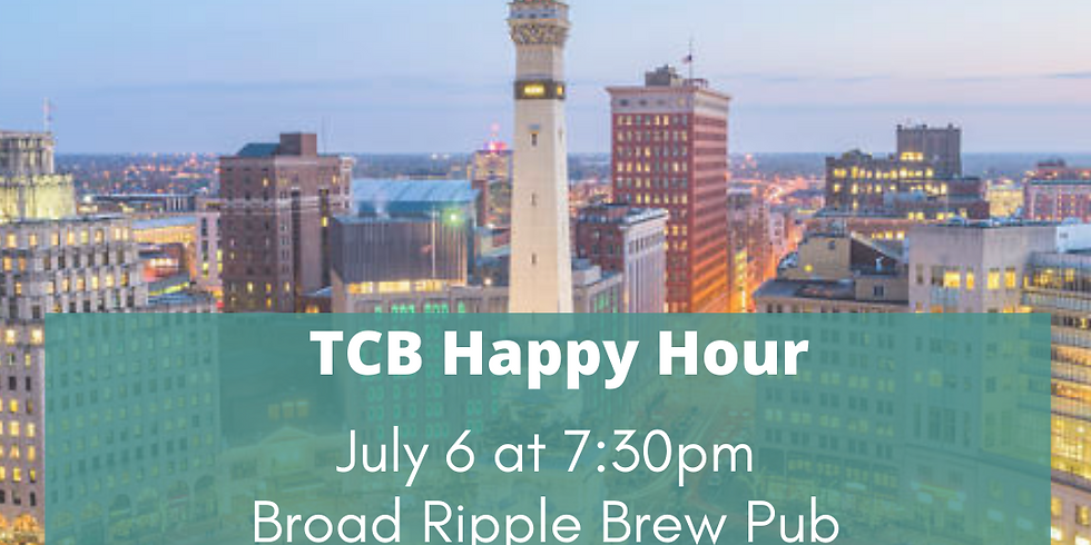 Indianapolis Meet-up & Happy Hour