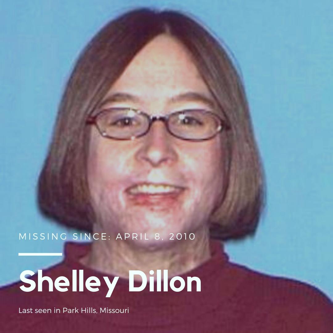 Shelley Janelle Dillon