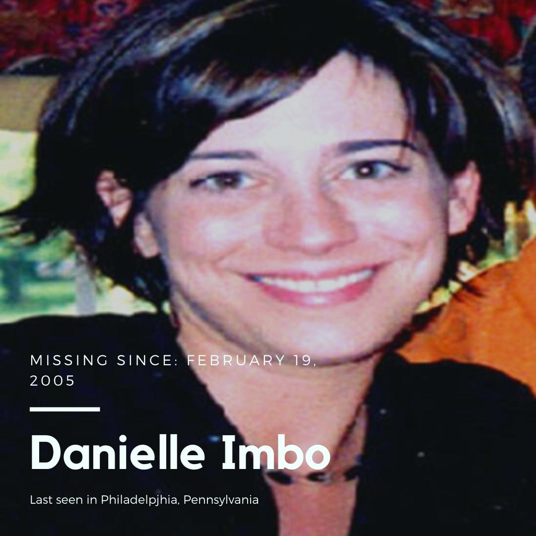 Danielle Imbo