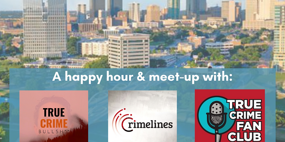 Fort Worth True Crime Meet-Up