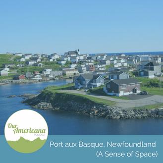 Port aux Basque, Newfoundland