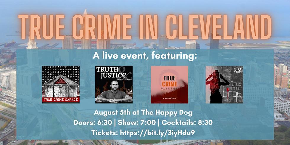 True Crime in Cleveland