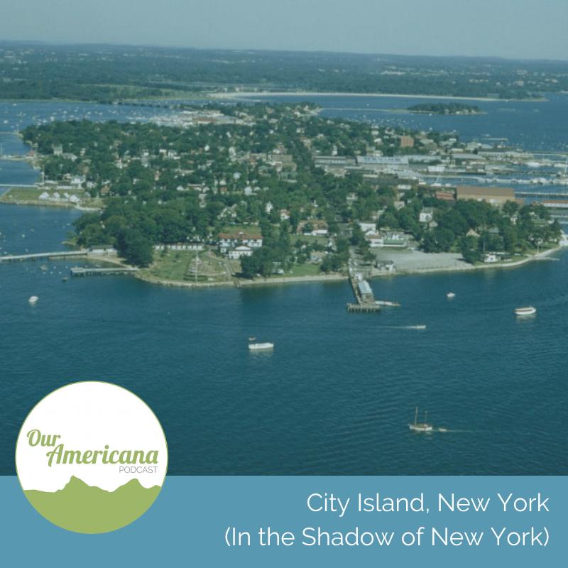 City Island, New York