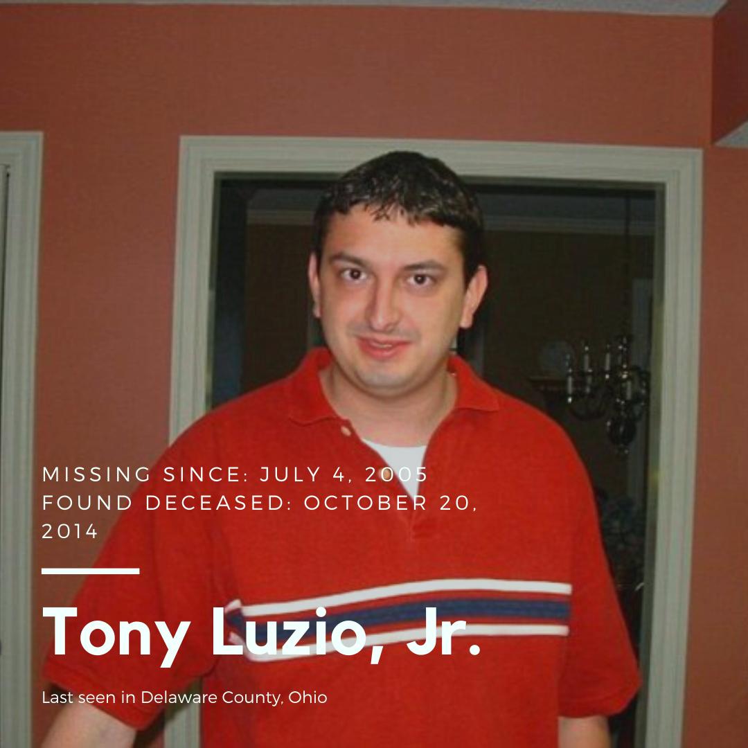 Anthony Luzio, Jr.