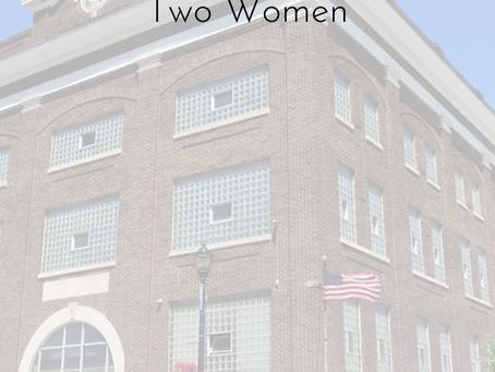 0304 | Two Women