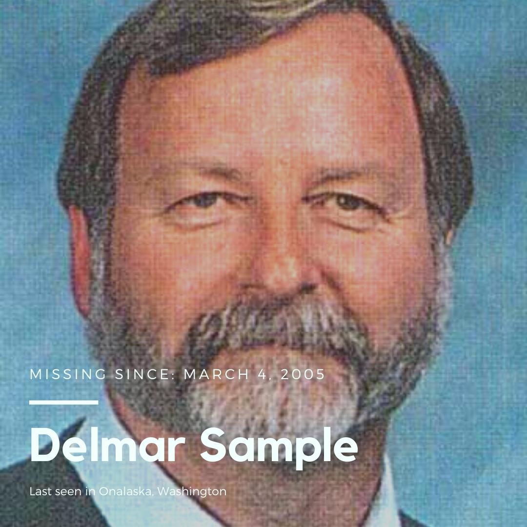Delmar Wayne Sample