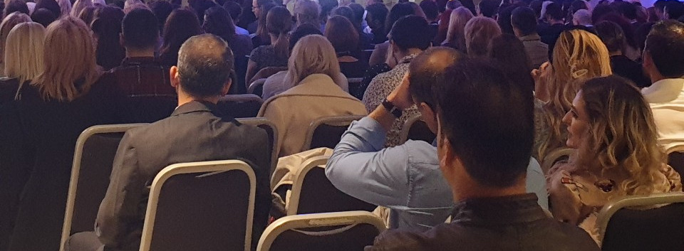 2019 WIOC in Romania