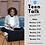 Thumbnail: Teen Talk: Girls Edition