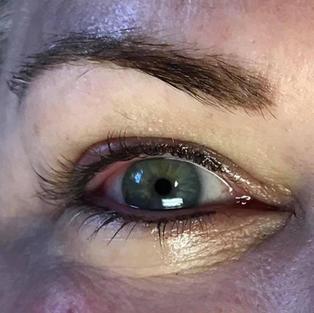 Brows & Eyeliner