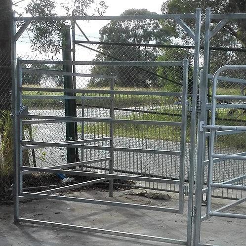 Cattle Gate in Frames 2300H