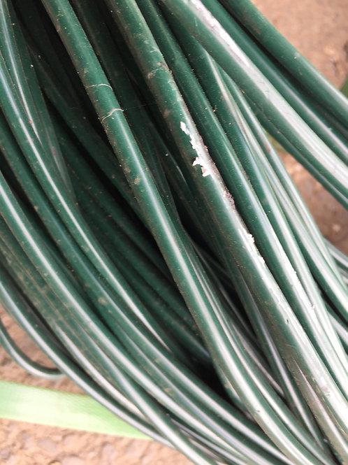 PVC Green Wire