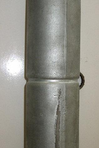 External Pipe Sleeves
