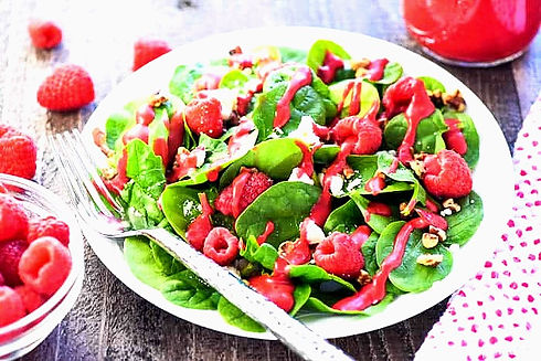 Raspberry-Vinaigrette-Recipe-by-Five-Hea
