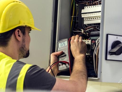 VACANCY: ELECTRICAL MAINTENANCE TECHNICIAN