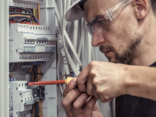 VACANCY: ELECTRICAL MAINTENANCE TECHNICIAN