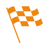 Checkered Flag Icon Orange-01.png