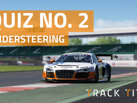 Understeering Quiz | How much do you know about running wide?