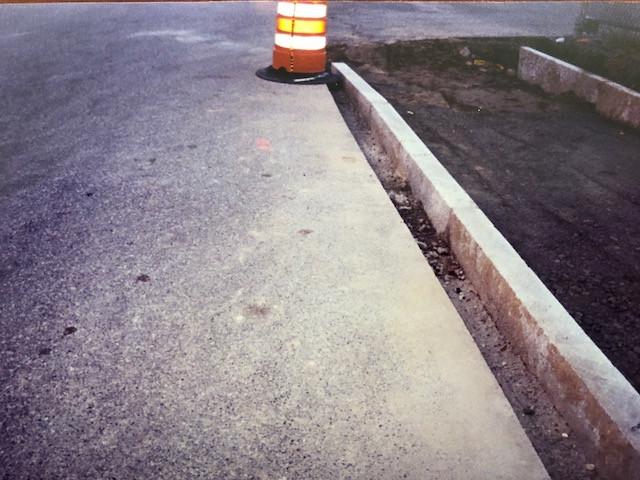 PAVES COM | Curb / Sidewalk